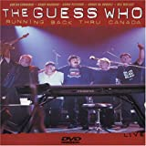Guess Who - Running Back Thru Canada