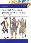 Colonial American Troops 1610-1774 (2)