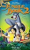 The Jungle Book 2 (Walt Disney Pictures Presents) [VHS]