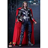 Thor The Avengers Movie Masterpiece One Sixth Hot Toys Action Figure