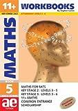 11+ Maths (Maths for Sats) (Bk. 5)