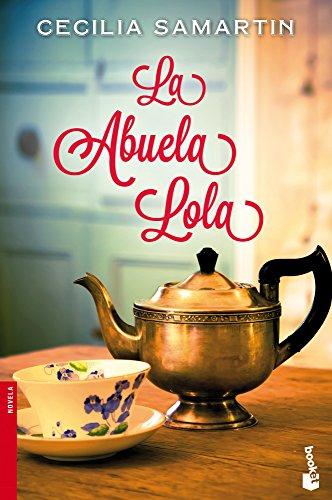 La Abuela Lola descarga pdf epub mobi fb2
