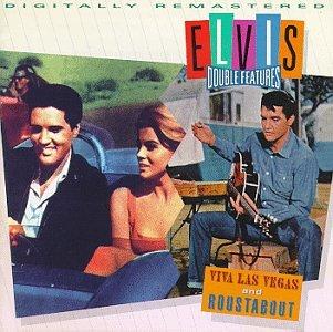 Elvis Presley - Viva Las Vegas/Roustabout - Zortam Music