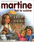 MARTINE FAIT LA CUISINE