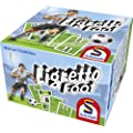 Schmidt - 2802 - Jeu De Cartes - F-ligretto Foot Vf