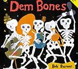 Dem Bones (0140562214) by Barner, Bob
