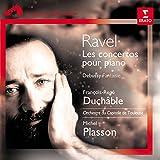 Ravel : Les concertos pour piano