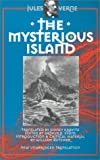 The Mysterious Island (0819565598) by Verne, Jules