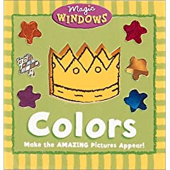 Colors (Magic Windows)