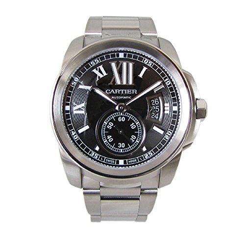カルティエCartier時計 カリブル ブラック W7100016新品 【並行輸入品】 [時計]