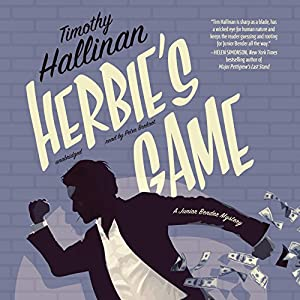 Herbie's Game Audiobook