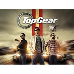 Top Gear, Season 2