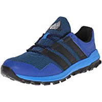 Adidas Slingshot TR Mens Running Shoes - Black-Royal Blue