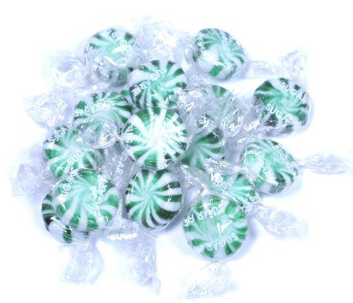 Primrose Candy Sugar Free Starlight Mint Spearmint - 1LB