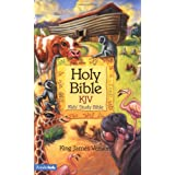 KJV Kids' Study Bible, The ~ Lawrence O. Richards