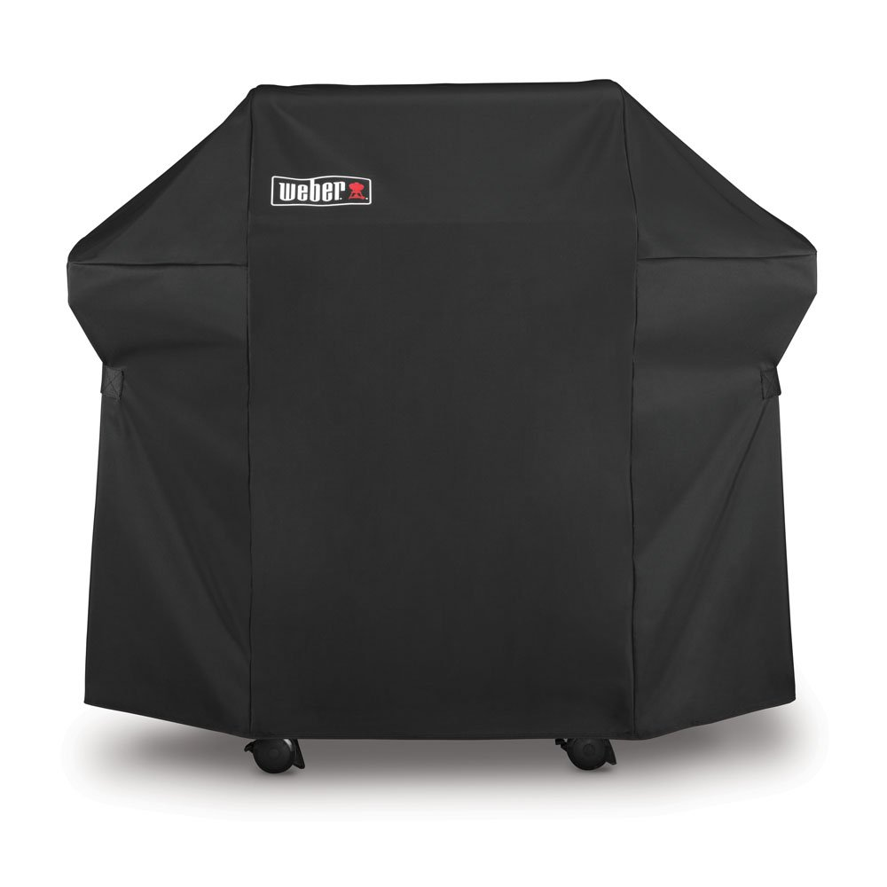 Weber 7106 Grill Cover With Storage Bag For Spirit 220 And