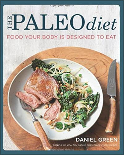 The paleo diet food your body is designed to eat