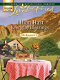 Everyday Blessings (The McKaslin Clan: Series Three Book 4)