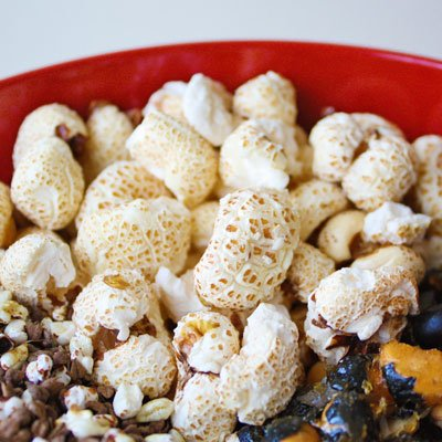 7種のどん菓子セット 各1袋 とうきび・そばの実・小豆・黒豆・小麦