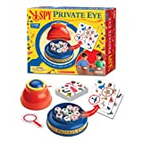 Briarpatch Spy Private Eye Game ~ Briarpatch
