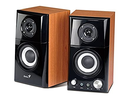 Genius SP-HF500A Speakers