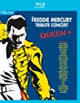 The Freddie Mercury Tribute Concert [...