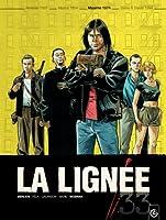 La Lign�e - tome 3 - Maxime 1973