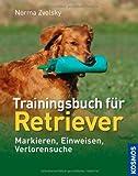 Trainingsbuch für Retriever: Markieren, Einweisen, Verlorensuche