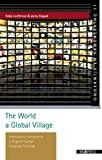 Jenny Kappel The World a Global Village: Intercultural Competence in English Foreign Language Teaching (Onderwijs En Samenleving)