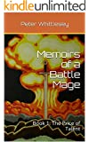 Memoirs of a Battle Mage: Book 1: The Price of Talent