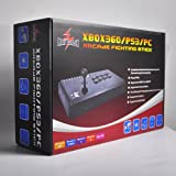 Arcade Fighting Stick für Xbox360 / PS3 / PC