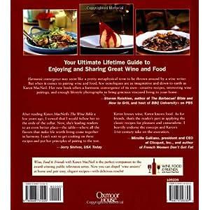 Wine, Food & Friends: Kar Livre en Ligne - Telecharger Ebook