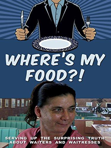 Where's My Food?!
