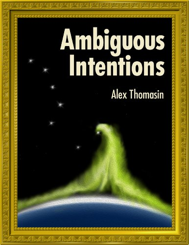 Ambiguous Intentions PDF
