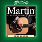 Martin M170 Extra Light Acoustic Guit...