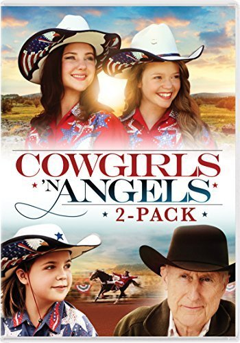 Cowgirls N' Angels 2-Pack by 20th Century Fox (Cowgirl And Angels)