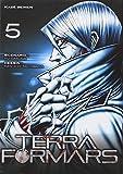 Terra Formars Vol.5