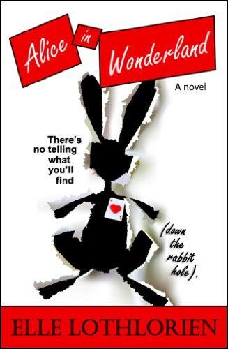 Alice In Wonderland by Elle Lothlorien ebook deal