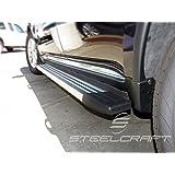 Steelcraft 06-15 TOYOTA RAV4 ALUMINUM Side Step Running Boards Nerf Bars