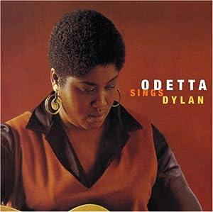 Odetta Odetta Sings Dylan Amazon Com Music