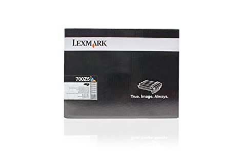 Lexmark CX 410 dte (700Z5 / 70C0Z50) - original - Transfer-kit - 40.000 Pages