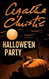 Hallowe'en Party (Poirot) (0007120680) by Christie, Agatha