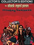 Monkey Business: Sheet Music by Black Eyed Peas (Creator) ï¿? Visit Amazon's Black Eyed Peas Page search results for this author Black Eyed Peas (Creator) (1-Jul-2006) Sheet music