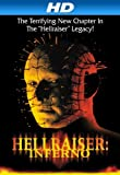 Hellraiser V: Inferno [HD]