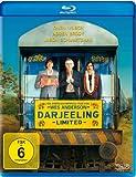 Image de Darjeeling Limited [Blu-ray] [Import allemand]