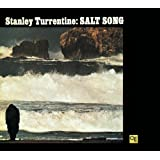 Salt Song (CTI Records 40th Anniversary Edition - Original recording remastered)