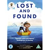 Lost and Found [DVD]by Philip Hunt