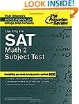 Cracking the SAT Math 2 Subject Test...