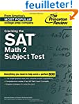 Cracking the SAT Math 2 Subject Test