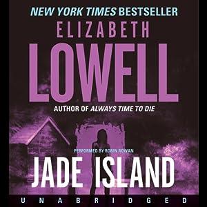 Jade Island: Donovan Series, Book 2 | [Elizabeth Lowell]